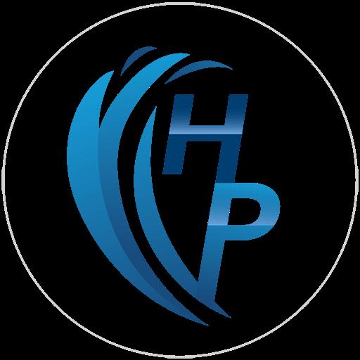 Website Icon Harmony Pools