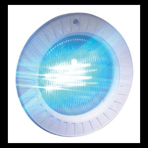 White LED light