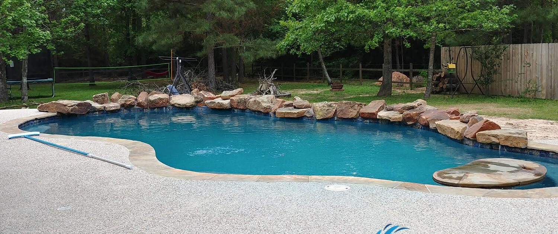 custom pool builders bryan tx 77801 77807