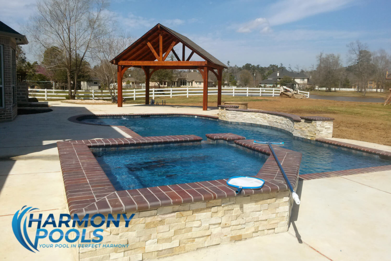 pool and patio builders tx 77845